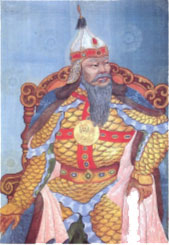 The-King-of-Tibet